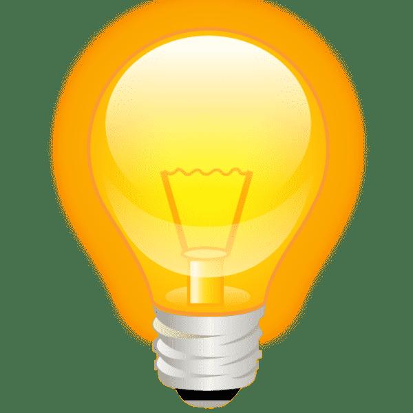 מנורה אלמנט מפתח לרעיון מומחיות בדיגיטל