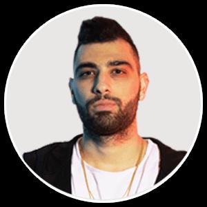 דור מור מנכ״ל עיצוב מדיה מתכנת אתרים ומעצב גרפי
