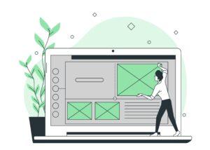 איך בונים אתר בהתאמה אישית