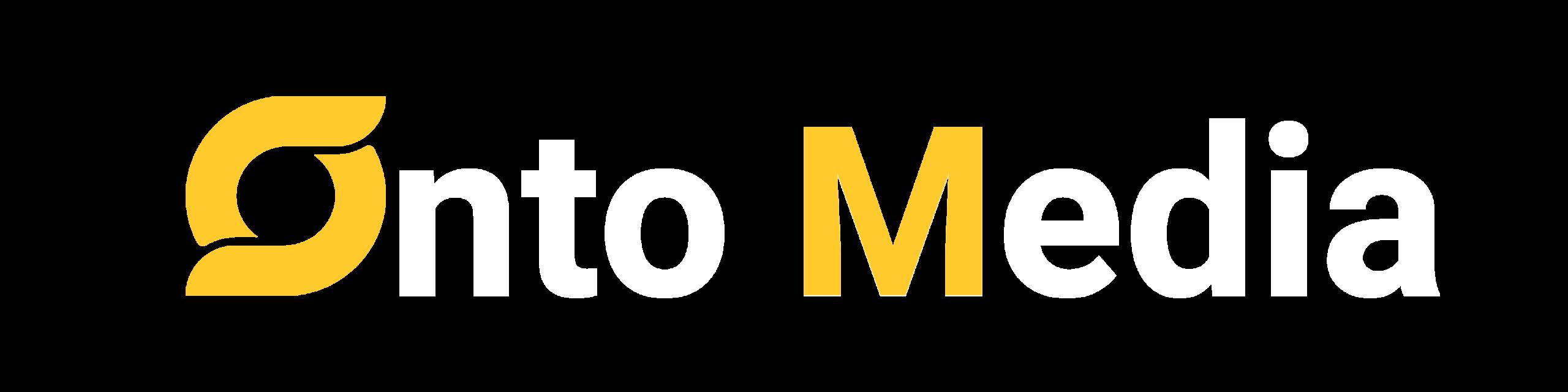 לוגו אונטו מדיה